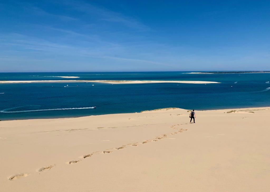 największa piaskownica Europy