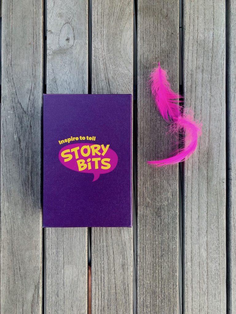 StoryBits - narzędzie edukacyjne