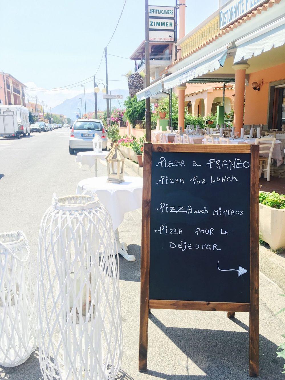 plan nauki włoskiego